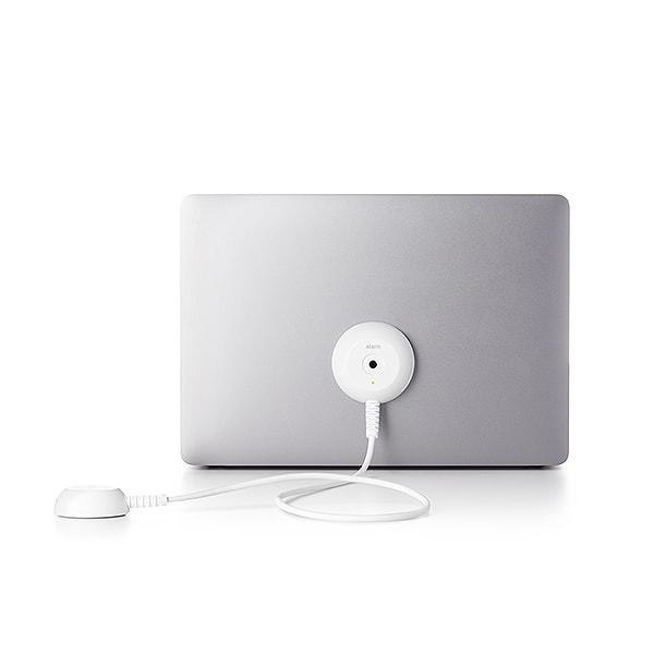 SA1851 Mac theft protection