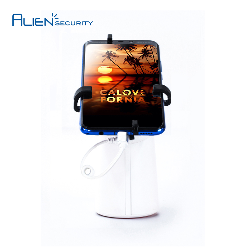 Make Your Mobile Shop Display With Max Security