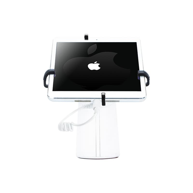 Anti Theft Holder for Tablets / iPads / eReaders